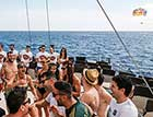 Trip Hen Stag Mixed Special Boat Party Five Star
