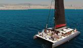 Trip Beach Club Five Star Catamaran Experience
