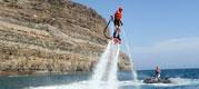 Trip Flyboard Sensation